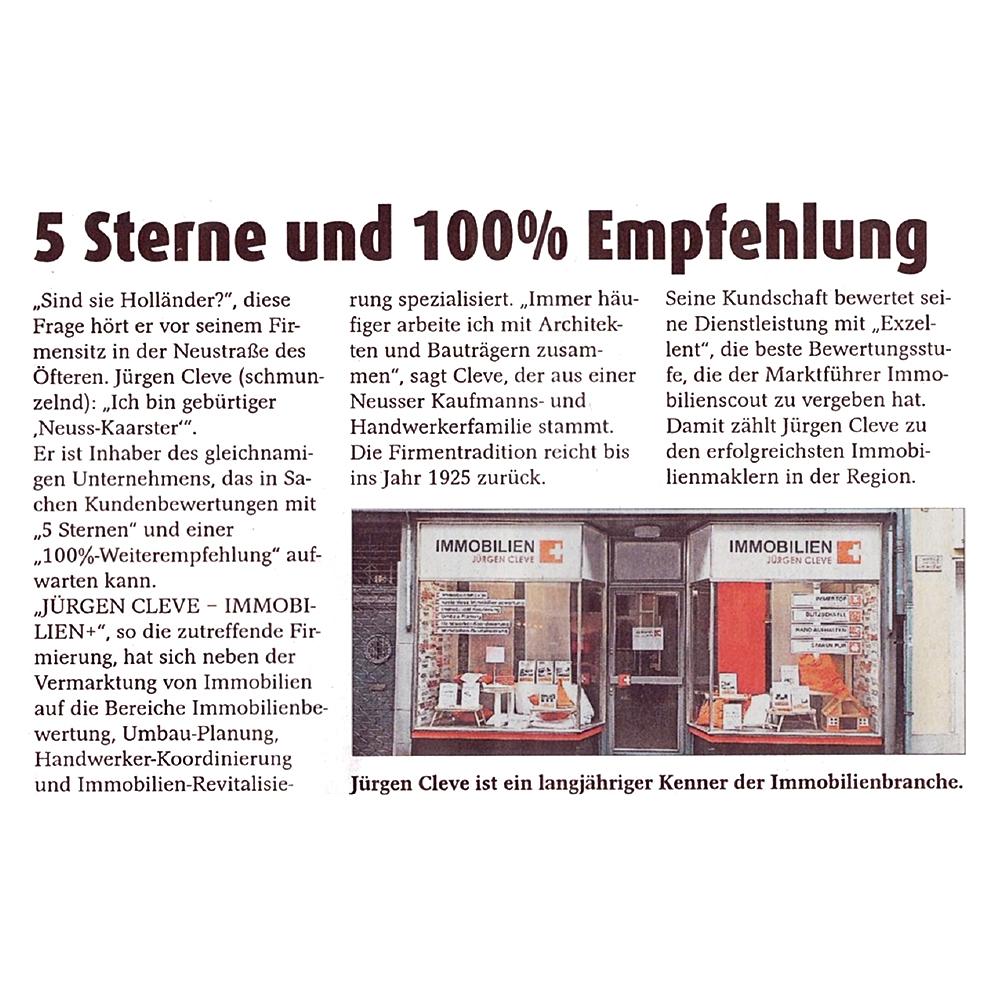 Stadt-Kurier Neuss – März 2015