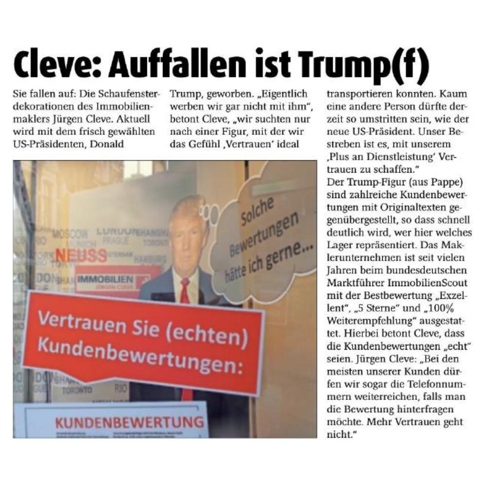 Stadt-Kurier Neuss – Januar 2017